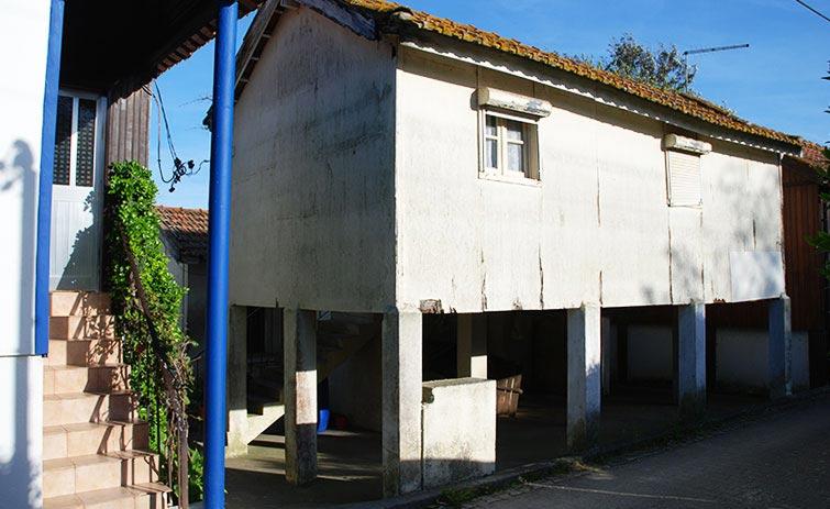 Património Arquitetónico